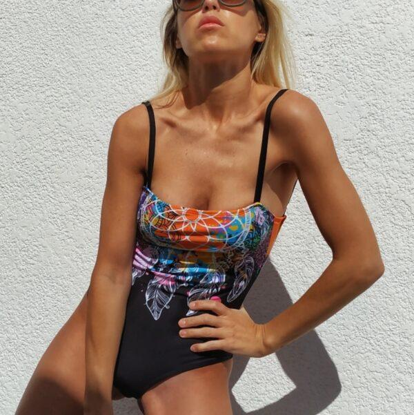 Enteriza dream Vonkis bikinis